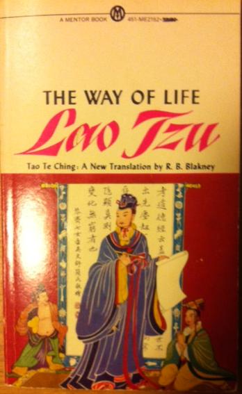 Blakney Taoism